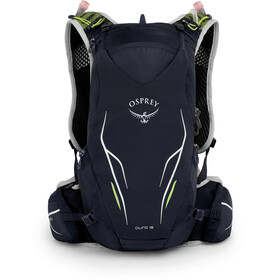 Osprey Duro 15 Hydration Backpack Alpine Black